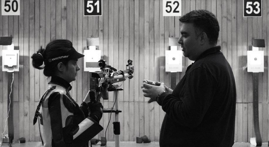 Shooting remains 'mentor' Gagan's top priority